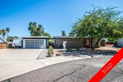 Phoenix  Residential for sale:  4 bedroom 1 sq.ft. (Listed 2019-09-05)